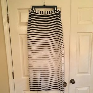 Gianni Bini Long Skirt